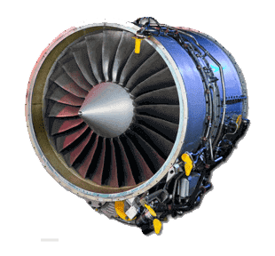 Aircraft Engine Parts